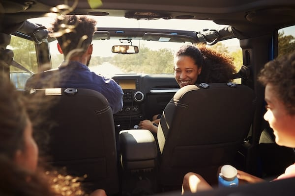 Time Saving Hacks for Your Next Road Trip