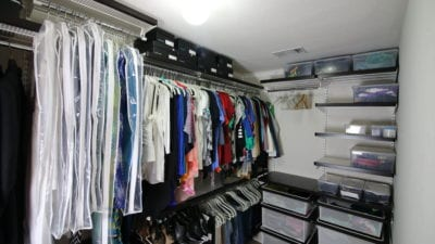 Cutting Closet Clutter: Implementing a Staple Wardrobe